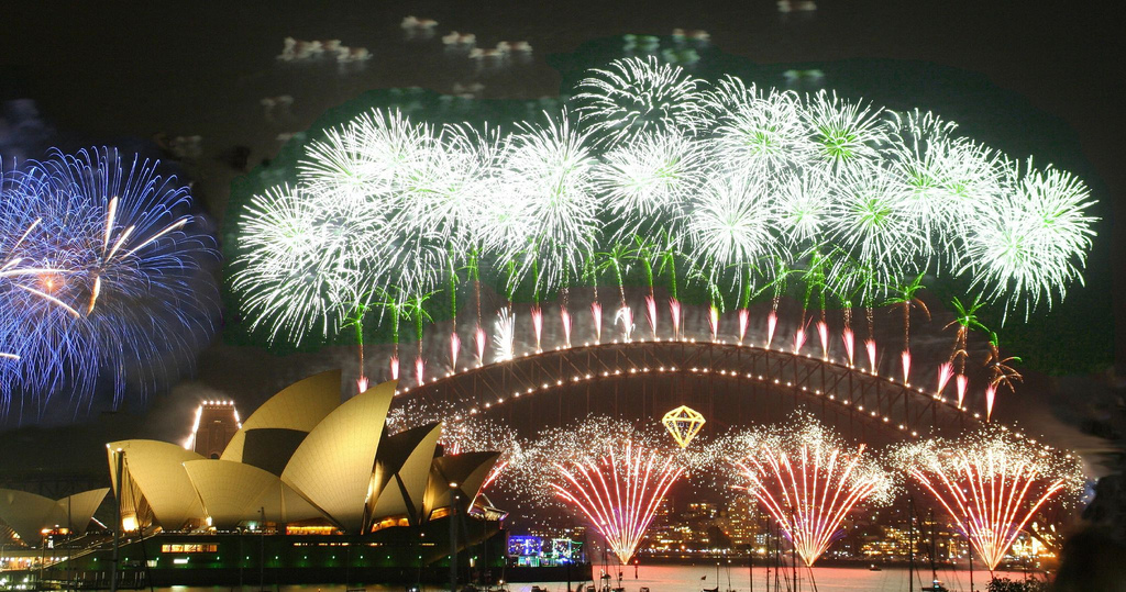 View Hotels New Years Eve 2019 At View Sydney